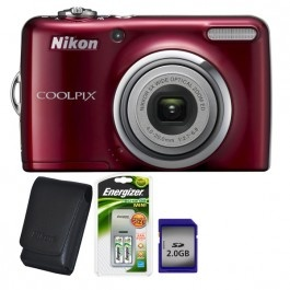 Camere Foto-Video > Aparate Foto Compacte > Nikon