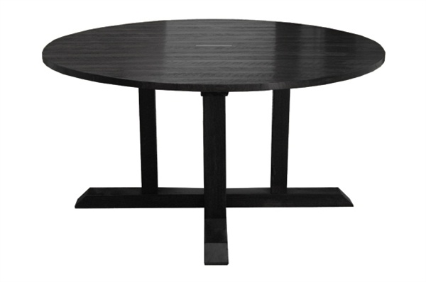 Rikki dining table from Jimmy Possum.