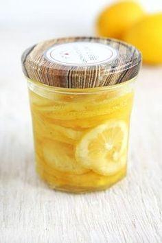 Eingelegte Zitronen sind der Hammer, denn sie verleihen vielen Gerichten ein tol… – Selbstmachen