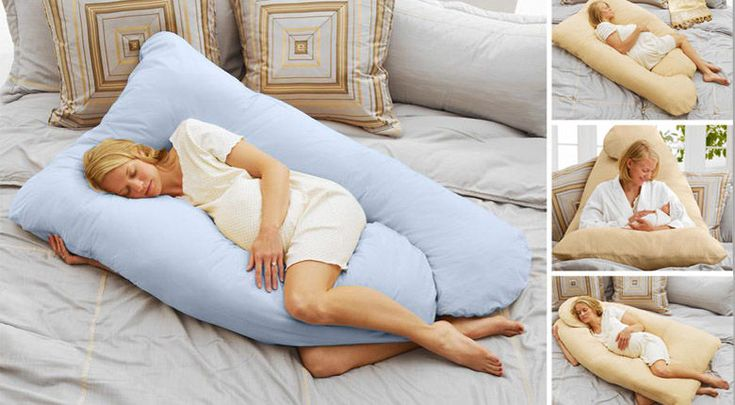 Top 10 Best Pregnancy Pillows Reviews and Rating by Price