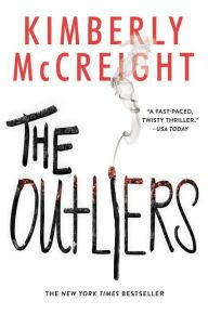(37)The Outliers by Kimberly McCreight ~ Charlotte's Web of Books