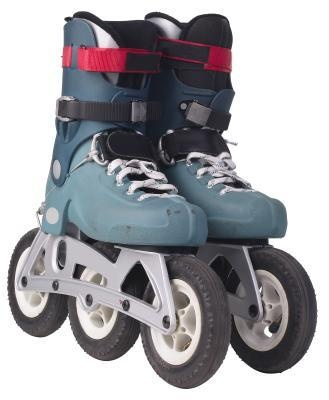 The best exercise I've ever done is Roller Blading....  I sure miss it living in Maui as the roads are not the best... yet I think I've found a parkway that is smooth enough... now if I can carve it into my busy work schedule... I'll be a happy camper or better yet; Roller Blader