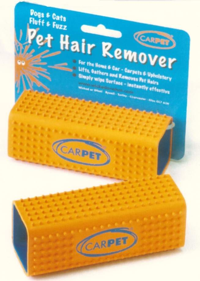 Cat Hair Remover for cat lovers from Mad About Cats. The premier online cat gift shop in the UK.