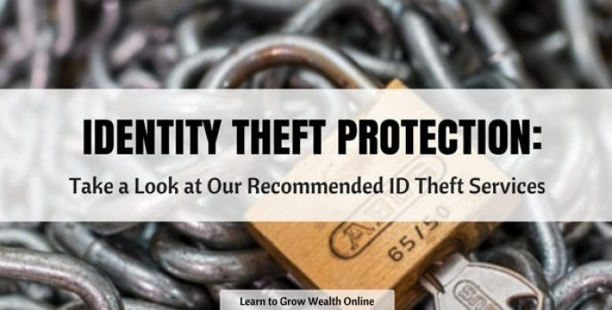 Need help picking the best identity theft protection service?  We hear ya and got you covered! Check out our top recommendation to secure your identity.  #bestidentityprotectionservice  https://learntogrowwealthonline.com/best-identity-protection-service/