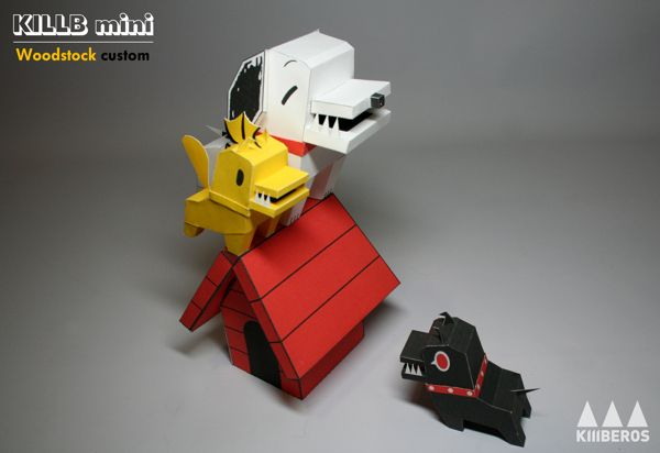 Paper Toy Trend Report