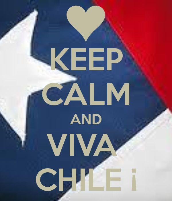 si Viva Chile