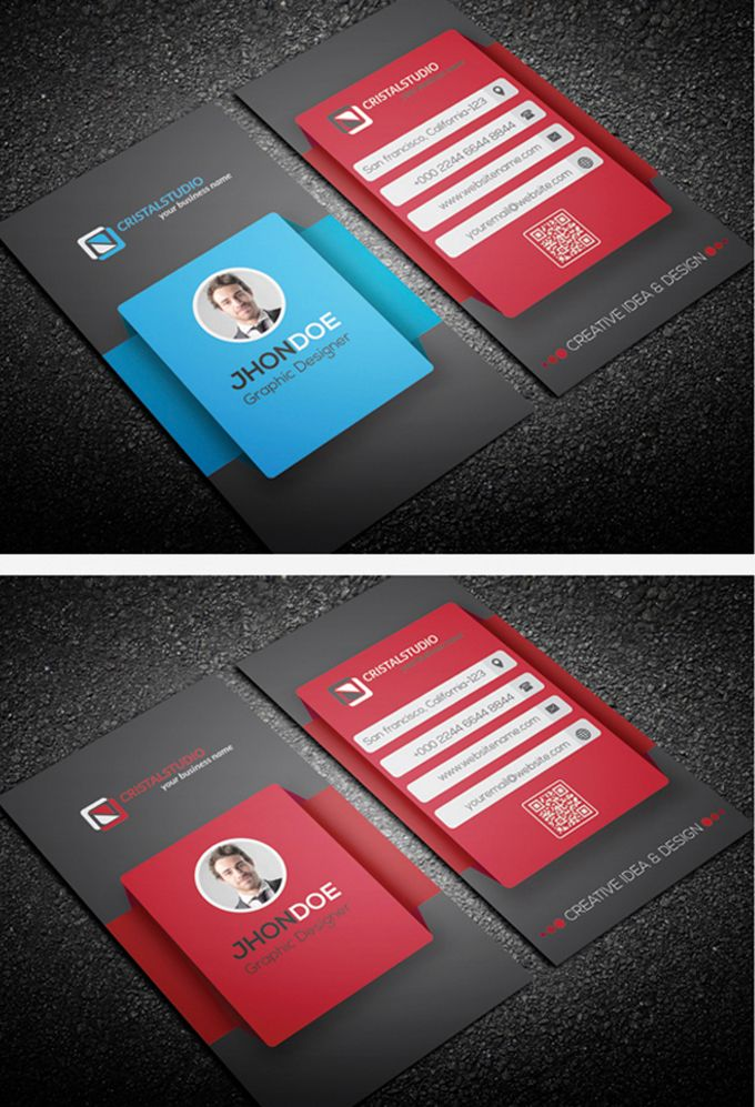 28 best Business Card Designs images on Pinterest | Business card ...