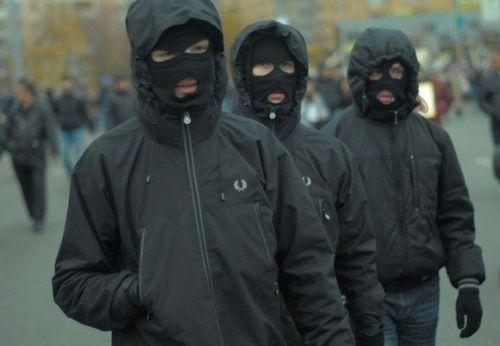 Image result for black hooligans