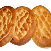 Pide (Turks brood) koemelkvrij