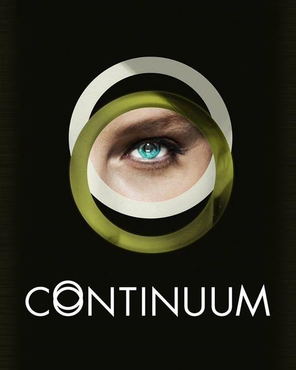 #Continuum 4 | QUESTA SERA alle 21:00 su #AxnSciFi! @axnscifiitalia