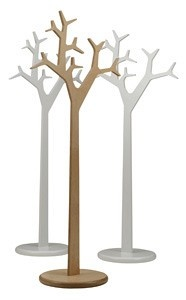 Tree coat stand by Swedese