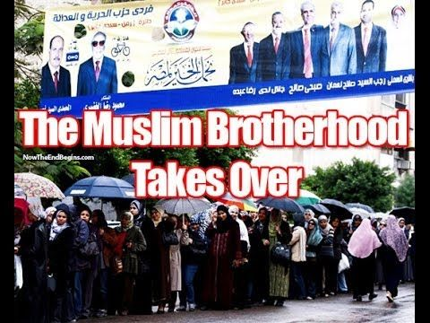 Obama, Clinton Charged in Muslim Brotherhood Conspiracy