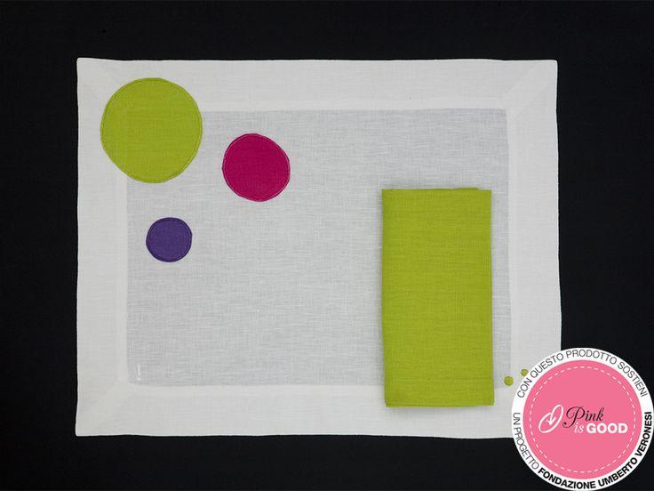 #Americana bolle rosa e chartreuse. Per maggiori info contatta #Centrotavola Milano: vai sul nostro shop all'indirizzo http://shop.centrotavolamilano.it/ oppure contattaci al n° 02866641.