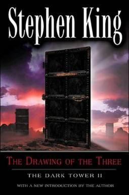 This is the 2nd in the Dark Tower series, continue on with the gunslinger and his journey.