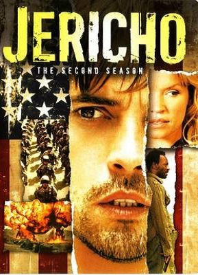 Jericho Season 2 - Rational Survivor put together all the doomsday survivalist tv shows for our entertainment and education! Great Resource when looking for something to watch.