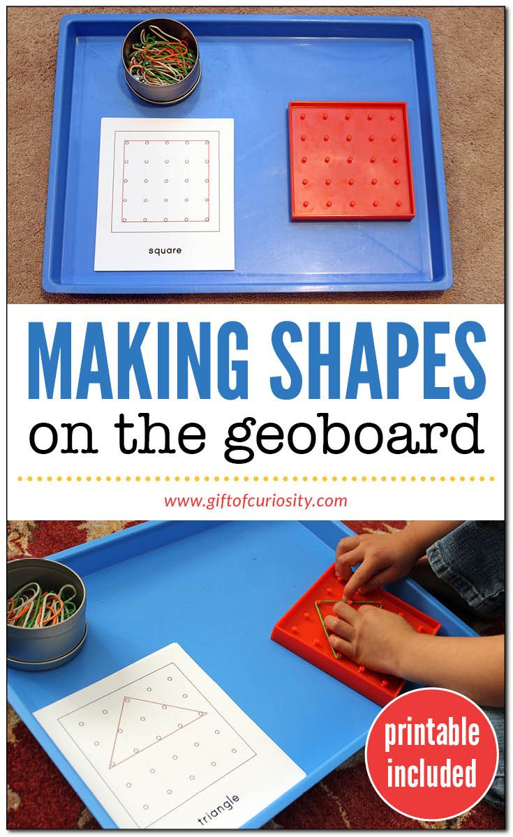 2.G.1 This geoboard activity would be great for reviewing 2D shapes before discussing 3D shaped and their attributes. I would use as  math rotations and the students would work on them individually.