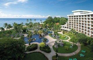 Golden Sands Resort by Shangri-La - Penang