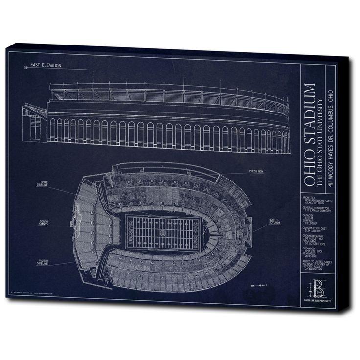 Ohio Stadium - The Ohio State University