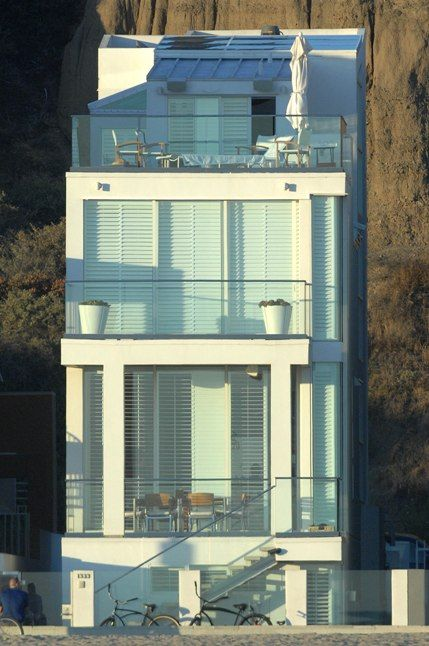 The 12 Best Celebrity Homes - Inside Star Homes