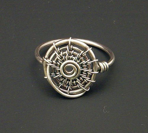 Swirl Ring | Flickr - Photo Sharing!