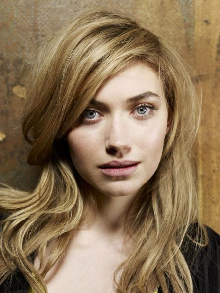 Imogen Poots - Quite the interesting name