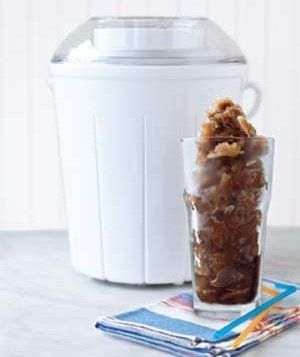 Surprising things you can do with your ice cream maker, rice cooker, waffle iron, and milkshake machine.