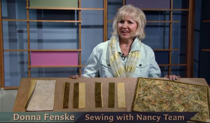 50+Tried+and+True+Sewing+&+Quilting+Tips+from+Nancy+Zieman+and+Friends–as+seen+on+the+television+show,+Sewing+With+Nancy+on+PBS.