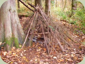 8 Common Mistakes of Wilderness Survival make sure don't make them...  #shtf #prepping #survival