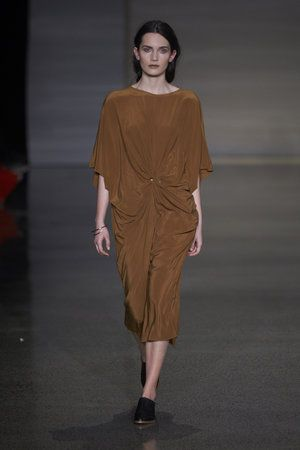Ovna Ovich dress with drape at #nzfw2016 OVNA OVICH_NG_0193.jpg