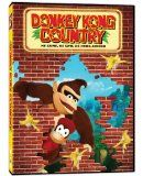 Donkey Kong Country: He Came, He Saw, He Kong-quered