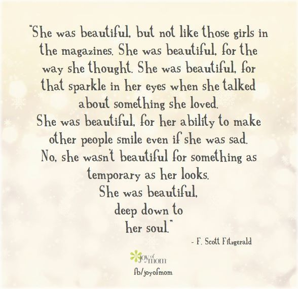 She Is Beautiful Quotes 97