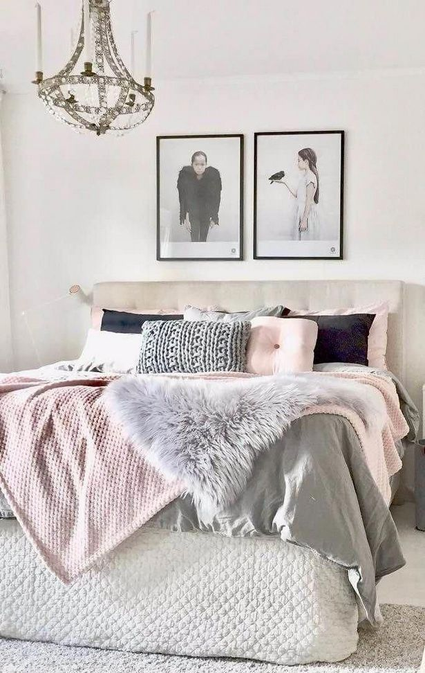 31 Why Everybody Is Talking About Grey Bedroom Ideas For Teens Girls The Simple Truth Revealed Pink Bedroom Decor Gorgeous Bedrooms Pink Bedrooms