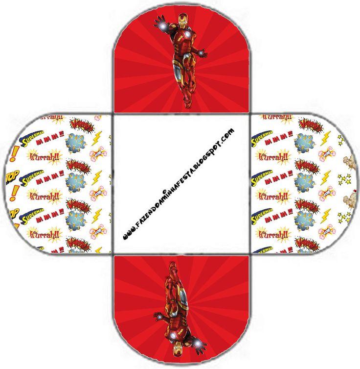 http://fazendoanossafesta.com.br/2013/06/homem-de-ferro-kit-completo-com-molduras-para-convites-rotulos-para-guloseimas-lembrancinhas-e-imagens.html/