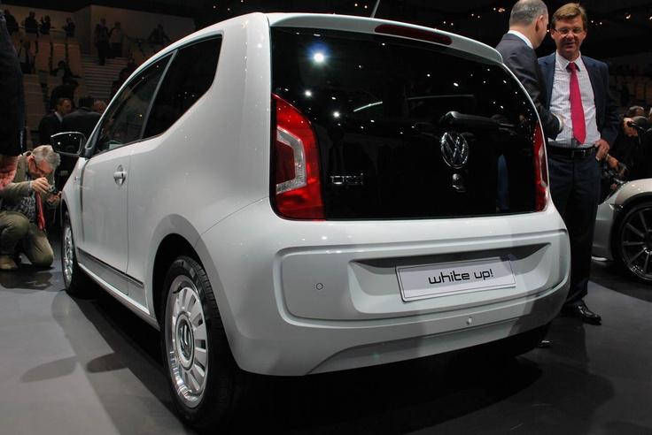 13 best car ideas images on pinterest volkswagen up for Garage opel pau