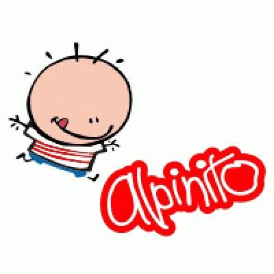 #Alpinito