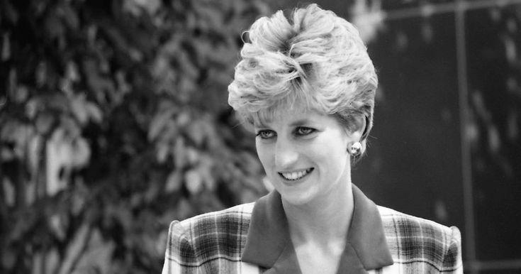 20 år siden prinsesse Dianas død – se nu sønnernes rørende hyldest til deres mor