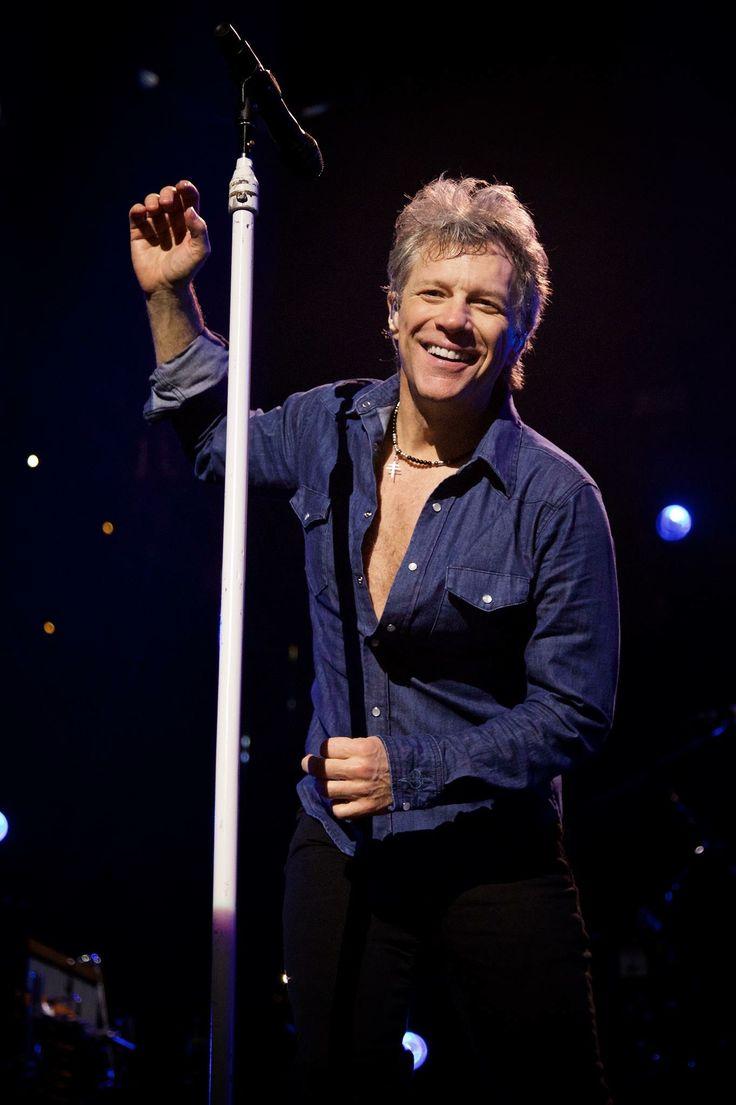 Mr. Jon Bon Jovi photocredit Hart N Dagger
