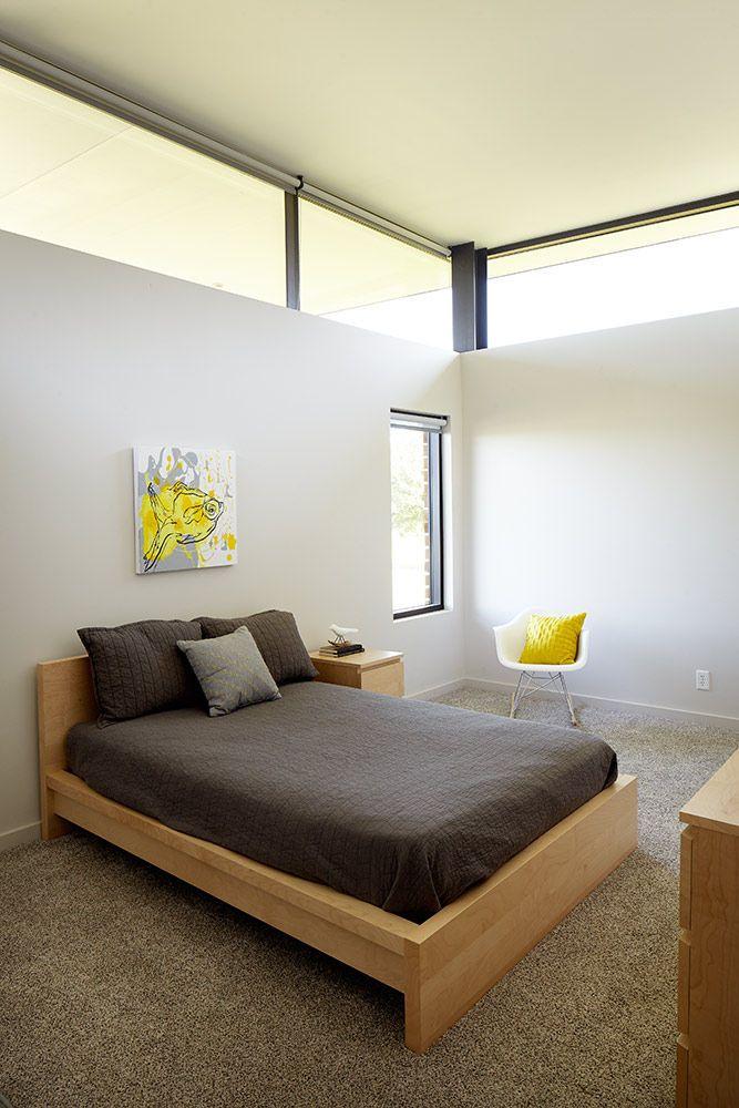 Modern Contemporary Bedroom Set: 17 Best Ideas About High Windows On Pinterest