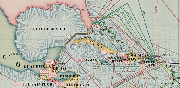 Cable Map