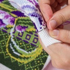 Embroidery Classes Preston Street Artspace Perth