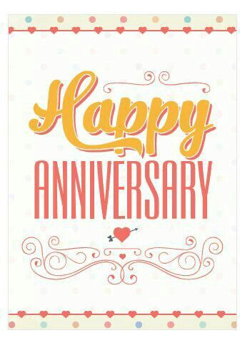268 best Other Special Days images on Pinterest Year 2016 - free printable anniversary cards