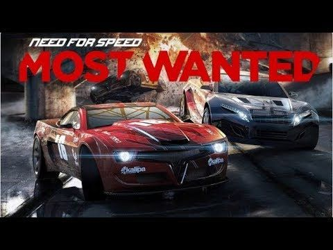 Cheat Engine Hack : Need For Speed Most Wanted Black Edition
