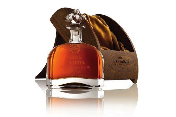 Gran Patrón Burdeos Tequila, Divinely Mexican