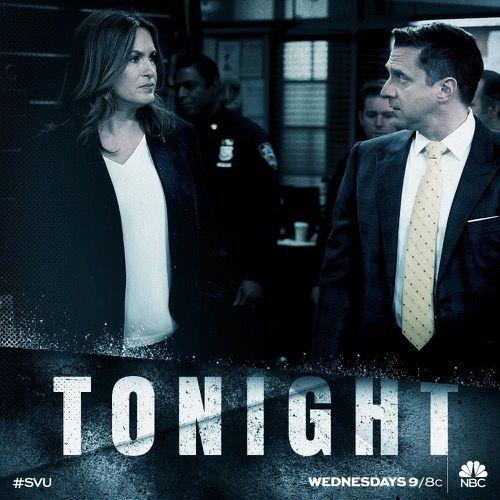 "Law & Order SVU Finale Recap 5/24/17: Season 18 Episode 20 and 21 ""American Dream - Sanctuary"""