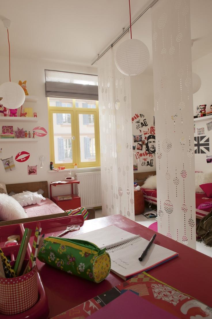 121 best chambre images on pinterest. Black Bedroom Furniture Sets. Home Design Ideas