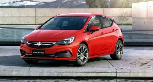 Motori: #Opel #Astra: in #Australia e Nuova Zelanda diventa Holden (link: http://ift.tt/2eaowgM )