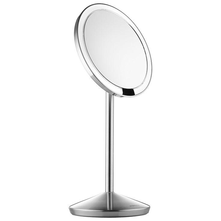 simplehuman mini sensor mirror - simplehuman | Sephora