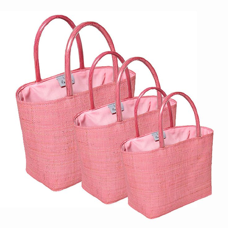 Women's Pink #Baskets | The French Shoppe