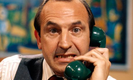 Your next box set: The Fall and Rise of Reginald Perrin