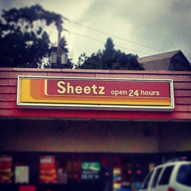 28 best Sheetz! A piece of home. images on Pinterest ...